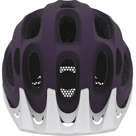 ABUS Youn-I Ace Bike Helmet purple
